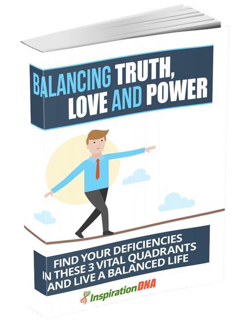 Truth Love Power