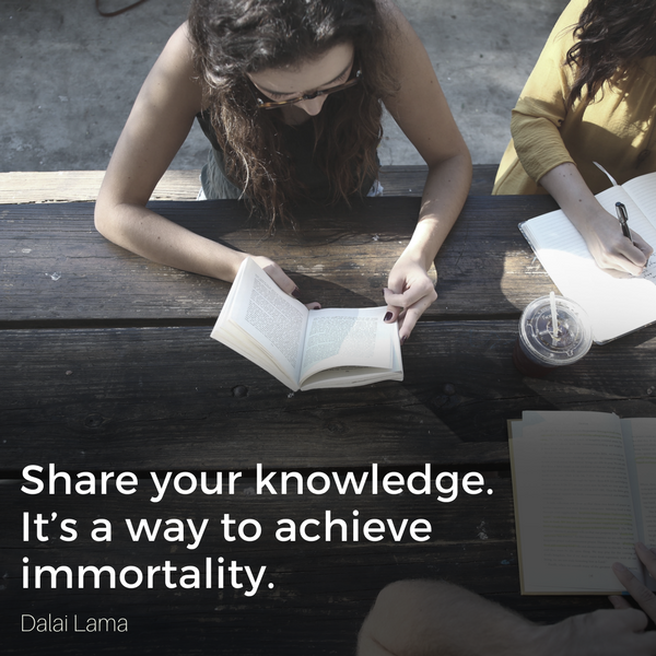 share-knowledge