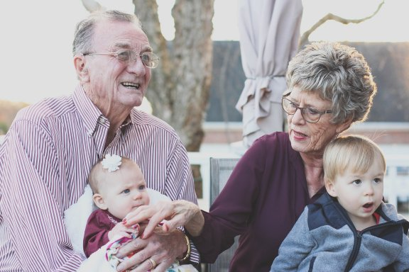 Family-Grandparents