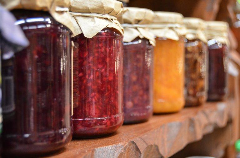 jars-storage